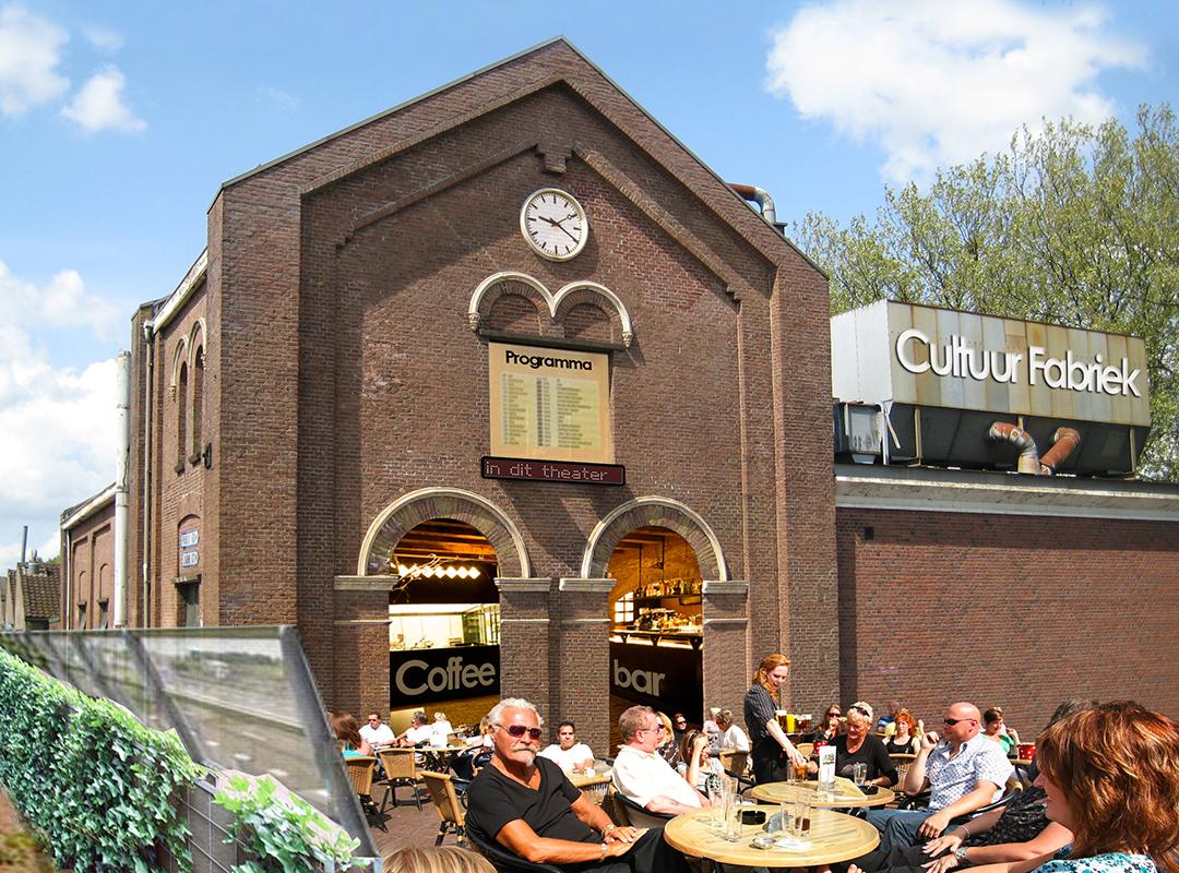 Gelderlandfabriek - Muzikale Monumenten