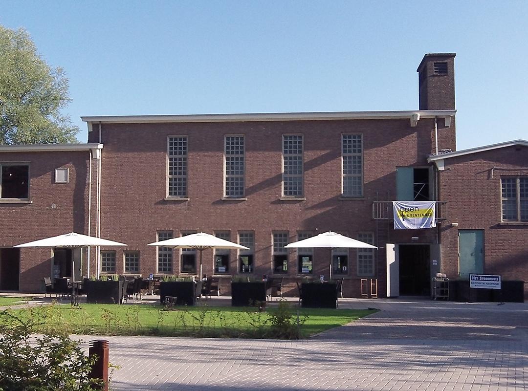 Stroomhuis Neerijnen - Muzikale Monumenten