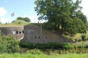 Fort Vuren - Muzikale Monumenten