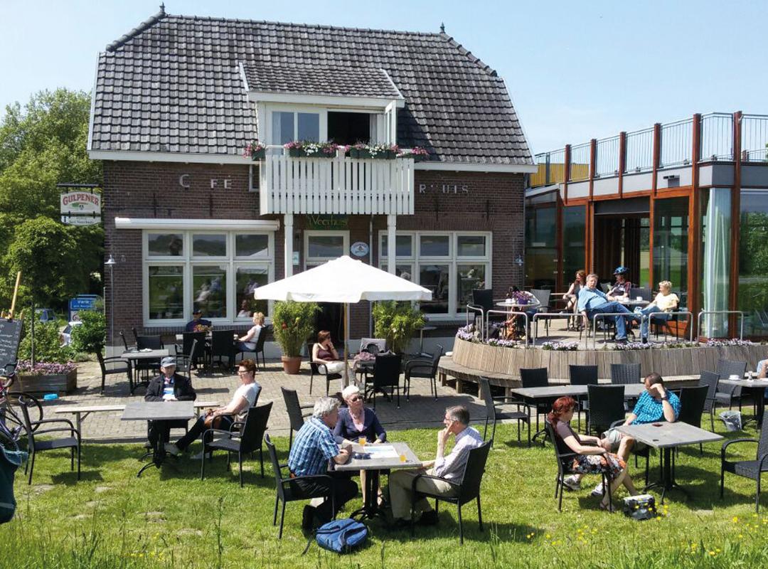 Veerhuis - Muzikale Monumenten