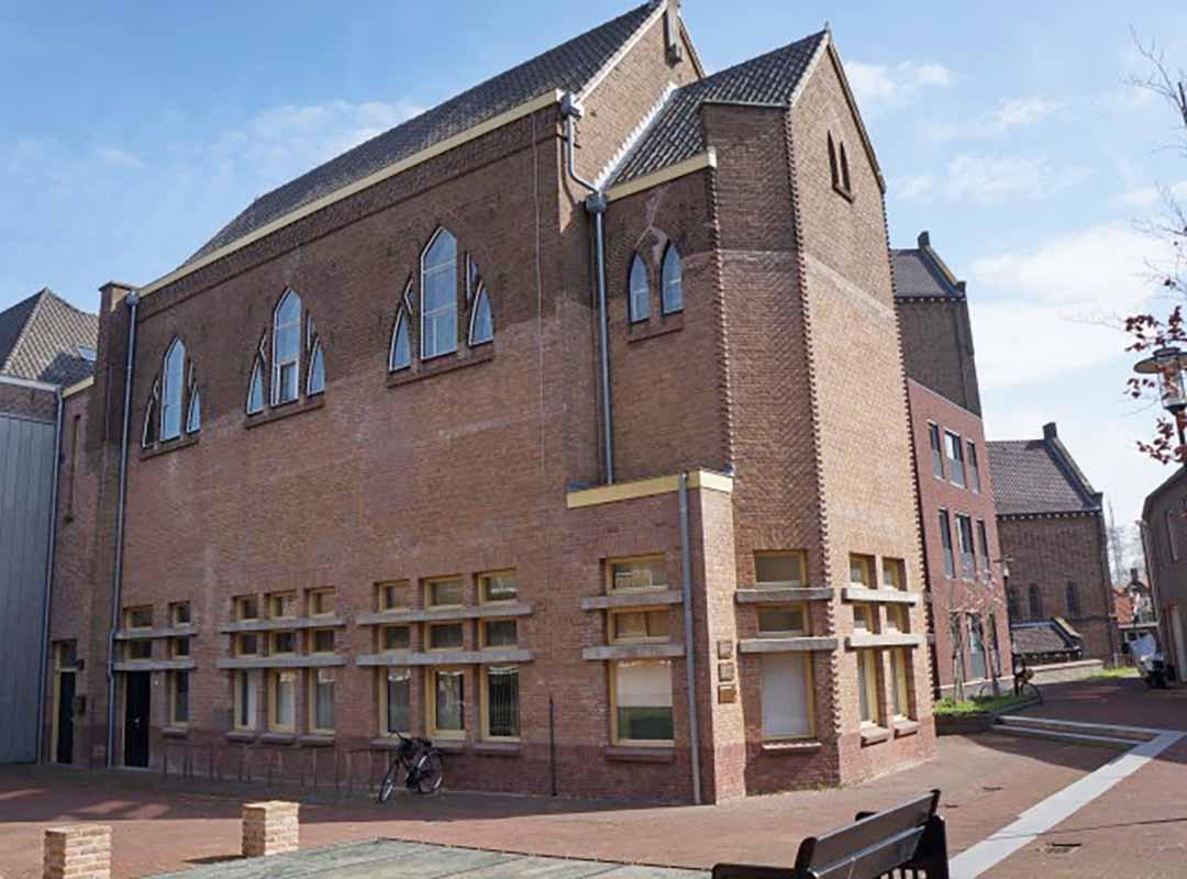 17-9 Hyacinthus kapel - Muzikale Monumenten