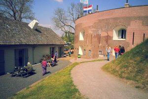 KunstFort Asperen - Muzikale Monumenten