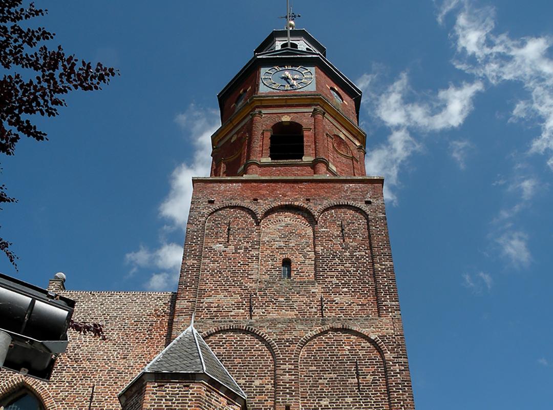 St. Lambertuskerk - Muzikale Monumenten
