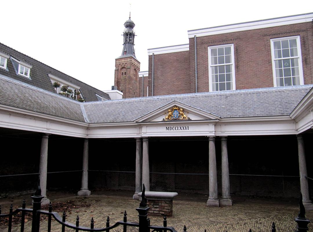 Vismarkt Zaltbommel - Muzikale Monumenten