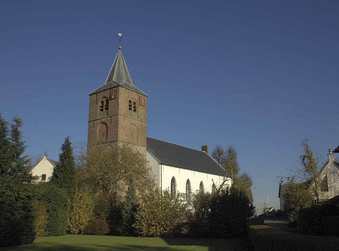 kerk Deil - Muzikale Monumenten