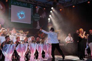 Showorkest Riverland