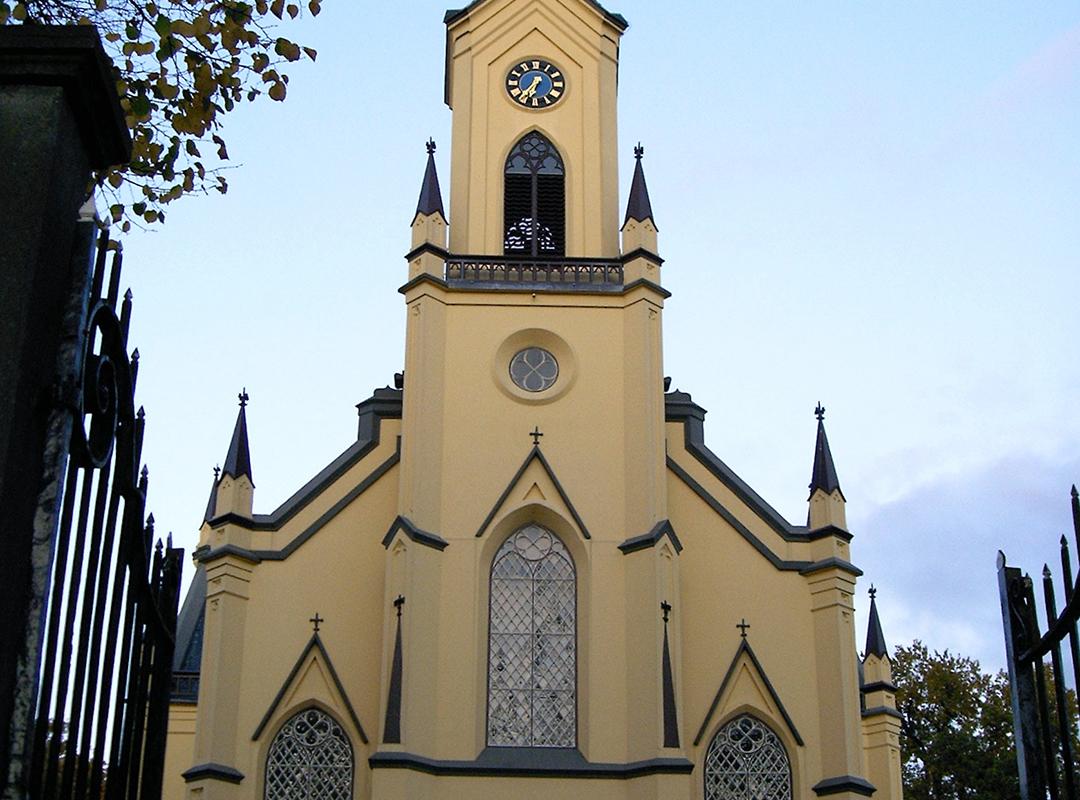 Hervormde Kerk Neerijnen - Muzikale Monumenten
